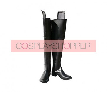 Bleach Riruka Dokugamine Cosplay Boots