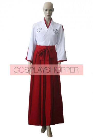 Bleach Shinigami Academy Uniform Girl Cosplay Costume