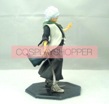 Bleach Toshiro Hitsugaya Mini PVC Action Figure