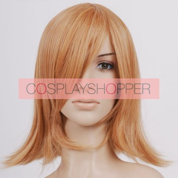 Brown Blonde Kagamine Rin Cosplay Wig