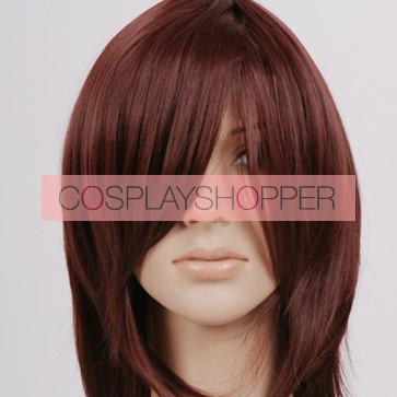 Brown Meiko Cosplay Wig