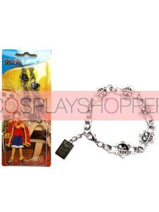 One Piece Trafalgar Law Cosplay Bracelet