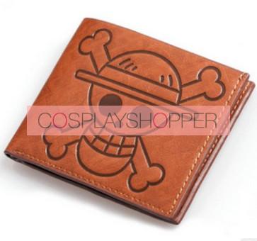 One Piece Luffy Cosplay Purse