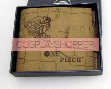 One Piece Alloy Purse