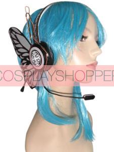 Gray Plastic Vocaloid Yowane Haku Cosplay Prop