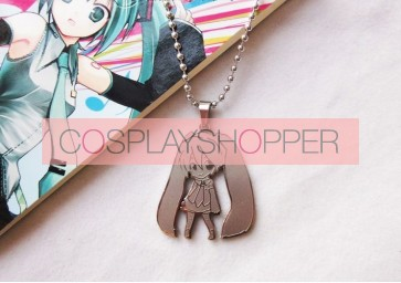 Vocaloid Cosplay Necklace