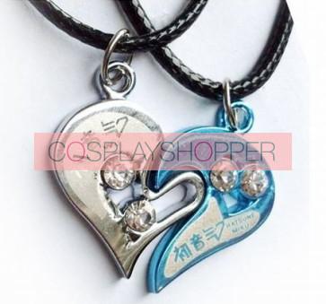 Vocaloid Alloy Cute Anime Necklace