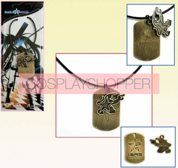 Vocaloid Alloy Beautiful Cosplay Necklace