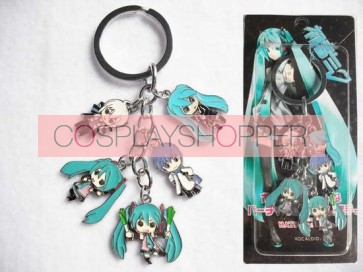 Vocaloid Cosplay Phone Chain