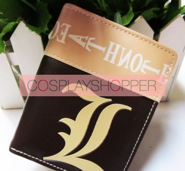 Death Note Cosplay Purse