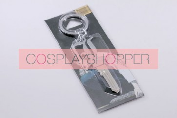 Death Note Cosplay Key Chain