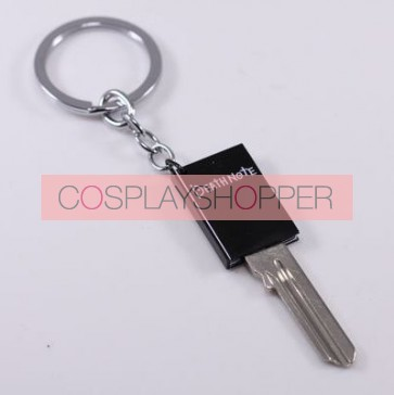 Death Note Anime Key Chain