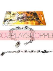 Fairy Tail Alloy Cosplay Bracelet