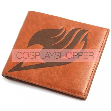Fairy Tail Cosplay Purse