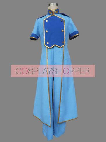 Cardcaptor Sakura Syaoran Li Primary School Boys Cosplay Costume