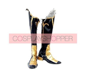 Castlevania Hector Cosplay Boots