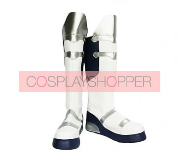 Castlevania Soma Cruz Cosplay Boots