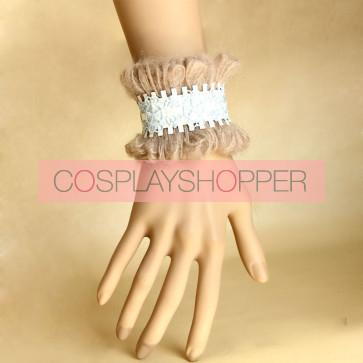 Charming Fashion Girls Lolita Wrist Strap