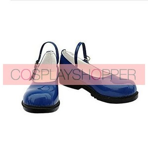 Chobits Chii Cosplay Shoes