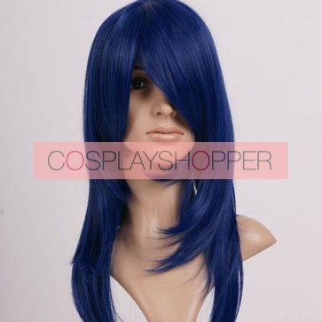 Clannad Kotomi Ichinose Cosplay Wig