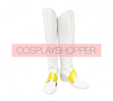 Code Geass Lelouch Lamperouge Emperor Version Cosplay Boots