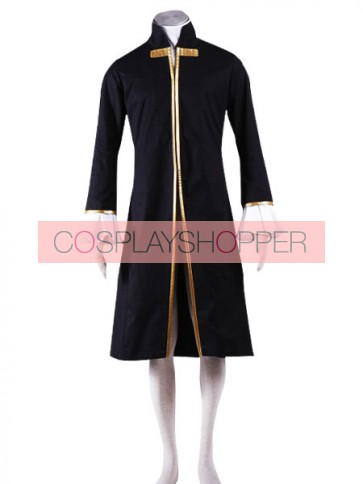 D.Gray Man Cross Marian Cosplay Costume