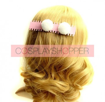 Cute Girls Handmade Lolita Hairpin