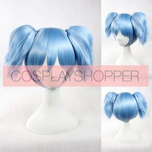 Blue 35cm Assassination Classroom Ansatsu Kyoshitsu Nagisa Shiota Cosplay Wig