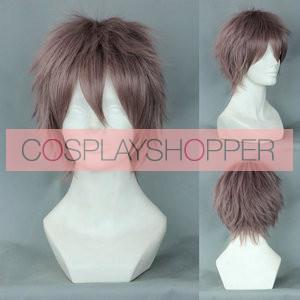 Smoky 35cm Brothers Conflict Masaomi Asahina Cosplay Wig