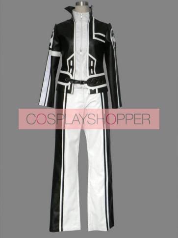 D.Gray Man Miranda Lotto Cosplay Costume