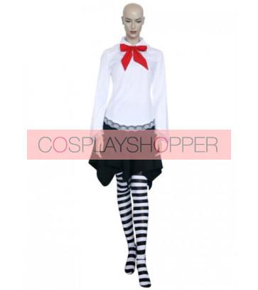 Death Note Misa Amane Cosplay Costume