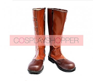 Devil May Cry Nero Cosplay Boots