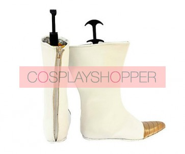 Dragon Ball Vegeta Cosplay Boots