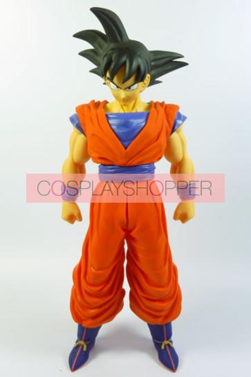 Dragon Ball Goku Mini PVC Action Figure - A