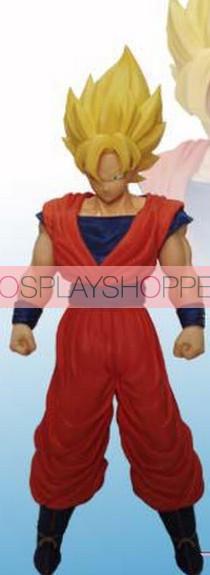 Dragon Ball Goku Mini PVC Action Figure - B