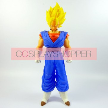 Dragon Ball Goku Mini PVC Action Figure - C