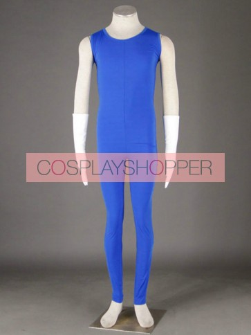 Dragon Ball Kai Vegeta Cosplay Costume