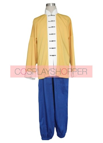 Dragon Ball Master Roshi Cosplay Costume