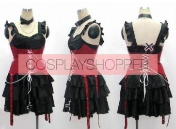 Dragon Quest Swords Fleurette Cosplay Costume