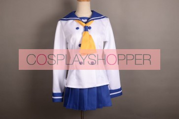 Vocaloid Hatsune Miku Cat Sailor Uniform
