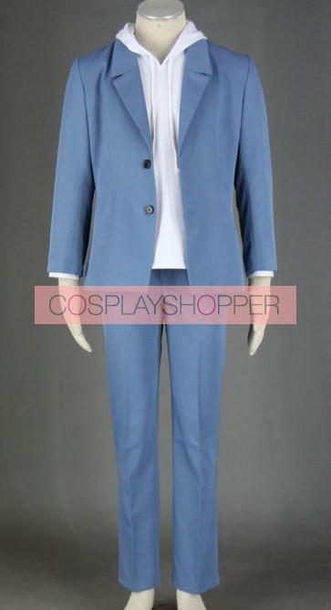 Durarara!! Kida Masaomi Cosplay costume - 2nd Edition
