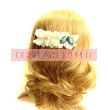 Elegant Handmade Lady Lolita Hairpin