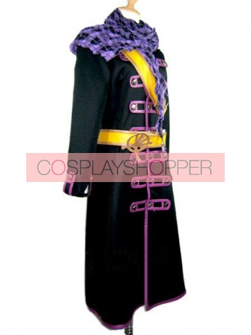 Alice in the Country of Hearts Elliot March Cosplay Costume