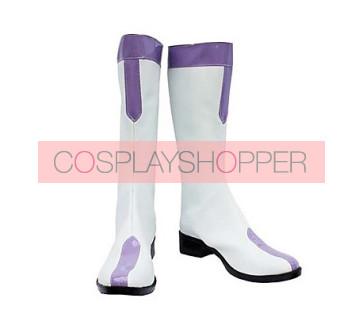 Fairy Tail Juvia Cosplay Boots