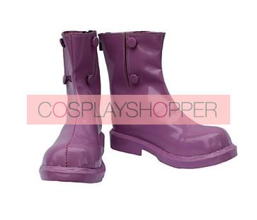 Fate Stay Night Illyasviel Von Einzbern Cosplay Boots