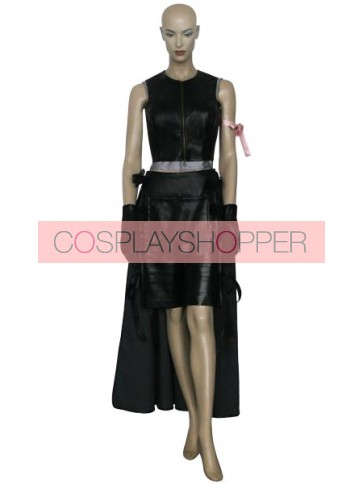 Final Fantasy 7 Tifa Lockhart Cosplay Costume