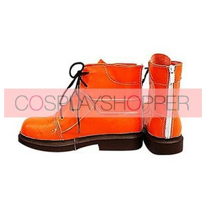 Final Fantasy 7 Tifa Lockhart Cosplay Shoes