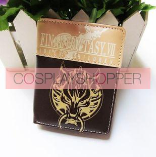 Final Fantasy Cosplay Purse