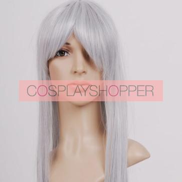 Final Fantasy Sephiroth Cosplay Wig