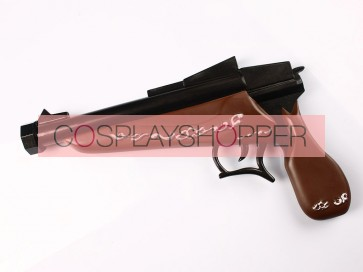 Final Fantasy Type-0 Suzaku Peristylium Class Zero Cater Cosplay Pistol